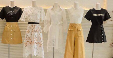 xưởng may quần áo tự thiết kế