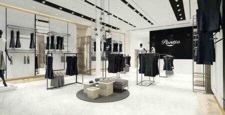 chi phí kinh doanh quần áo