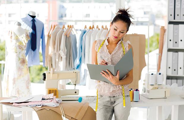 Phá cách với những ý tưởng thiết kế cửa hàng quần áo nhỏ thông minh