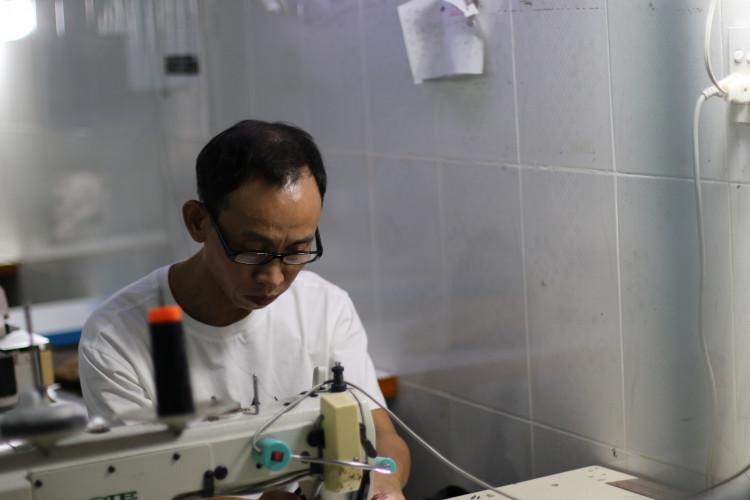 may gia công quận Bình Tân