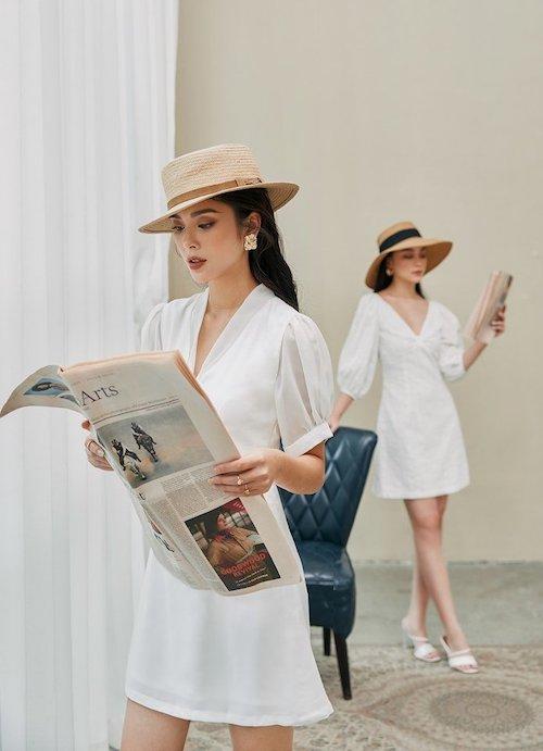 Xưởng gia công đầm thiết kế cao cấp chuyên nghiệp | Minh An Fashion